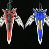 BTF - MG Gundam Astray Blue Frame - Weapon Equipment Type