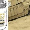 Tamiya Diorama Texture Paint - Grit Effect Light Sand