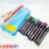 10 in 1 Gundam Marker Set 2 [Free Tool Box and Part Seperator]