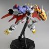 [DIGIMON SERIES] Digimon Reboot Omegamon