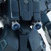 [Metal Part] Metal Thruster / Vents for Gundam Kit (B5, Blue) (2 Units)