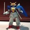 FG 1/144 Gundam Rose