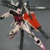 P-Bandai Exclusive: RG 1/144 Strike Rouge + HG 1/144 IWSP Parts