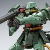 P-Bandai Exclusive: HGUC 1/144 Zaku II FZ Type-B (Unicorn Ver.)