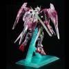 P-Bandai Exclusive: PG 1/60 00 Raiser Trans-Am Clear Part Conversion