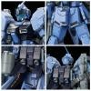 P-Bandai : HGUC 1/144 Pale Rider (Space Equipment Type) [Reissue]