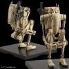 [Star Wars] 1/12 Battle Droid & Stap