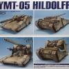 YMT-05 Hildolfr (EX)