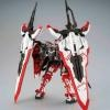 MG 1/100 MBF-02VV Gundam Astray Turn Red