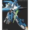 HGBF 1/144 Batlog A-Z Gundam