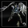 Special Coating : MG 1/100 Wing Gundam Zero Custom (Third party paint job)