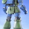 MG 1/100 MS-05B Zaku I