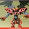 [004] HG 1/100 Gundam Virsago