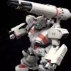 [001] HG 1/100 Mobile Suit F71 G Cannon
