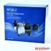 [HSENG] AF-18-2 Mini Airbrush Compressor