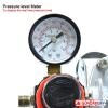 [HSENG] AF-186 Mini Airbrush Compressor  [Free 20 pcs Alligator Clips]