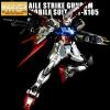 Special Coating : MG 1/100 Aile Strike Gundam Ver.RM