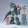 [Armored Trooper Votoms] 1/20 Scope Dog Red Shoulder Custom
