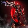 [TongMeng EX] Metal Build Omegamon Omega-X (Black)