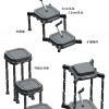 Anubis MFB-004S Organizable Action Base for 1/144