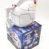RX-78-2 Head Stainless Steel Space Warrior Cup / Coffee Mug (350ml)