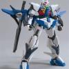 [014] HGBD 1/144 Gundam OO Sky / 00 Sky