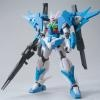 [014-SP] HGBD 1/144 Gundam 00 Sky (Higher Than Skyphase)