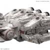 [Star Wars] 1/1000 Blockade Runner & 1/350 Millennium Falcon