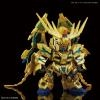 [07] SD GUNDAM CROSS SILHOUETTE UNICORN GUNDAM 03 PHENEX (DESTROY MODE) (NARRATIVE Ver.)