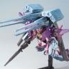 [021] HGBD 1/144 Gundam 00 Sky HWS (Trans-AM Infinity Mode)
