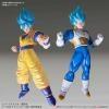 [Dragon Ball] Figure-rise Standard Super Saiyan God Super Saiyan Vegeta [Special Color]