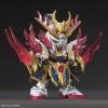 [03] SD Sangoku Soketsuden - Zhang Fei (God Gundam)