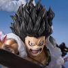 [Tamashii Nations] Figuarts Zero Monkey D.Luffy Fourth Gear - Snake Man King Cobra