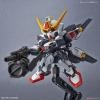 [09] SD Gundam Cross Silhouette Sisquiede