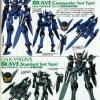 HG Brave Standard and Commander Test Type 2 in 1 Combo Set