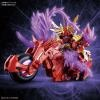 [08] SD Sangoku Soketsuden - Lyu Bu & Red Hare (Sinanju)