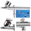 HS-29 Dual Action Top Gravity Feed Airbrush