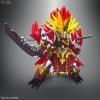 [11] SD Sangoku Soketsuden - Sun Quan (Astray Red Frame Gundam)
