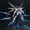 Super Dragoon System 2.0 for MG 1/100 Strike Freedom Gundam [Wing Effect Part is not Included]
