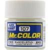 Mr. Hobby-Mr. Color-C107 Character White Semi-Gloss (10ml)