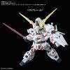 [12] SDCS Gundam Cross Silhouette Unicorn Gundam (Destroy Mode)