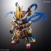 [22] SD Sangoku Soketsuden - Sun ShangXiang Strike Rouge Gundam
