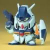 SD Gundam BB Senshi RGZ-91 Re-GZ
