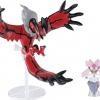 [Pokemon] Plastic Model Collection Yveltal  & Diancie Set Set