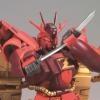 [005] HGBD:R 1/144 Nu-Zeon Gundam