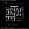 P-Bandai : HGUC 1/144 Gundam TR-1 [Advanced Hazel] & Expansion Parts for Gundam TR-6