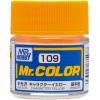 Mr. Hobby-Mr. Color-C109 Character Yellow Semi-Gloss (10ml)