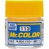 Mr. Hobby-Mr. Color-C113 RLM04 Yellow Semi-Gloss (10ml)