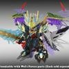 [29] SD Sangoku Soketsuden - Tien Ba Cao Cao Wing Gundam