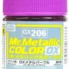 Mr. Hobby-Mr. Color-GX206 Metal Purple (18ml)